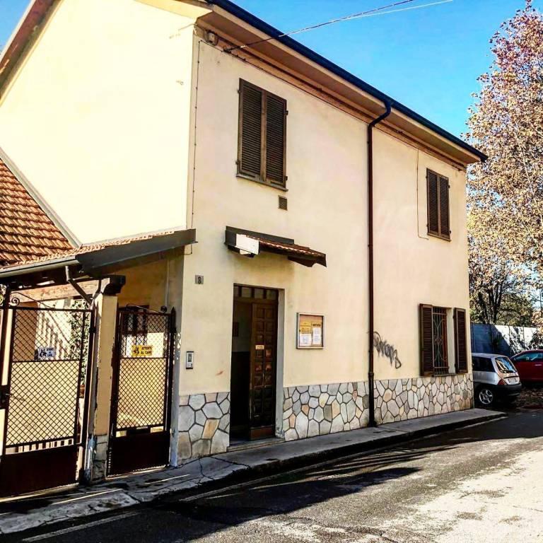 Ufficio in affitto via San Quirico Nichelino