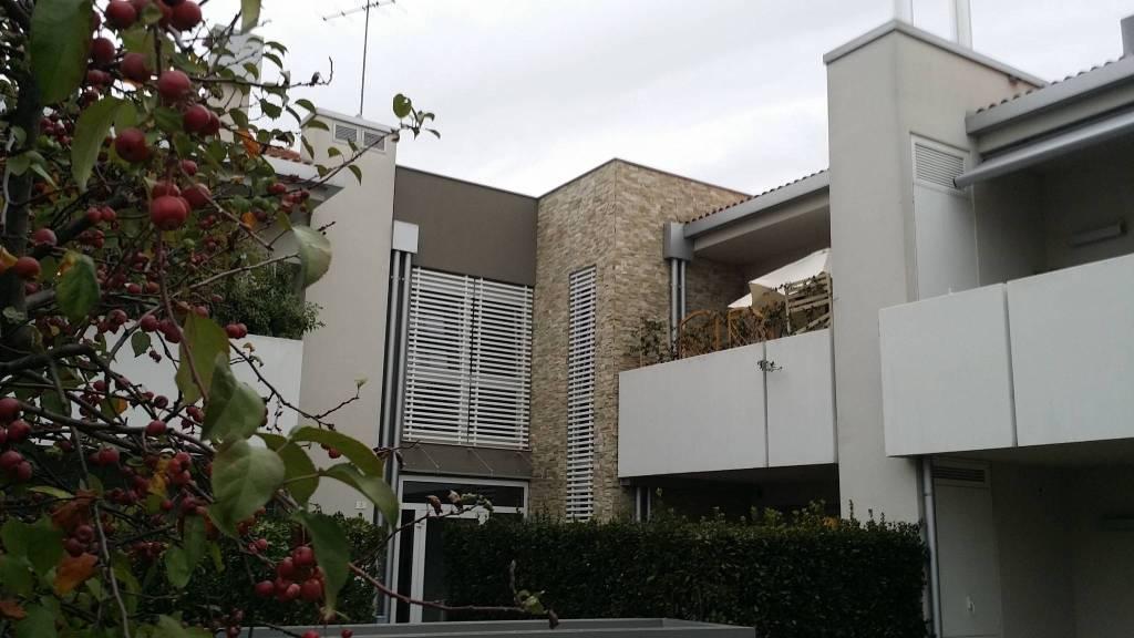 Affittasi appartamento a Treviso