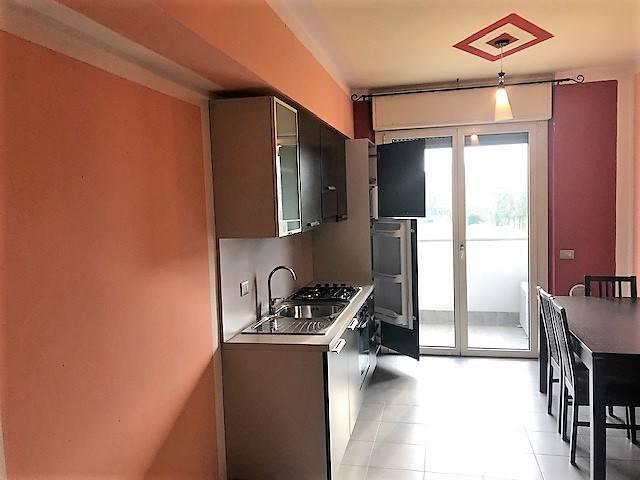 Appartamento arredato in affitto Rif. 8674492