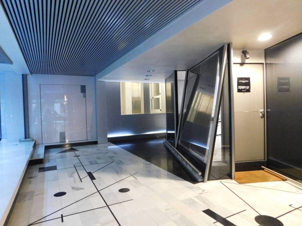 Ufficio in affitto via Giuseppe Pomba 25 Torino