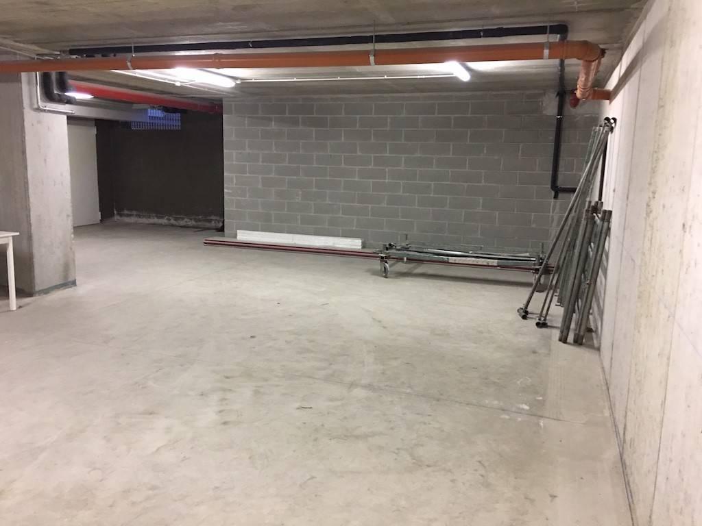 Box / Garage in vendita a Verdello, 9999 locali, prezzo € 29.000   PortaleAgenzieImmobiliari.it