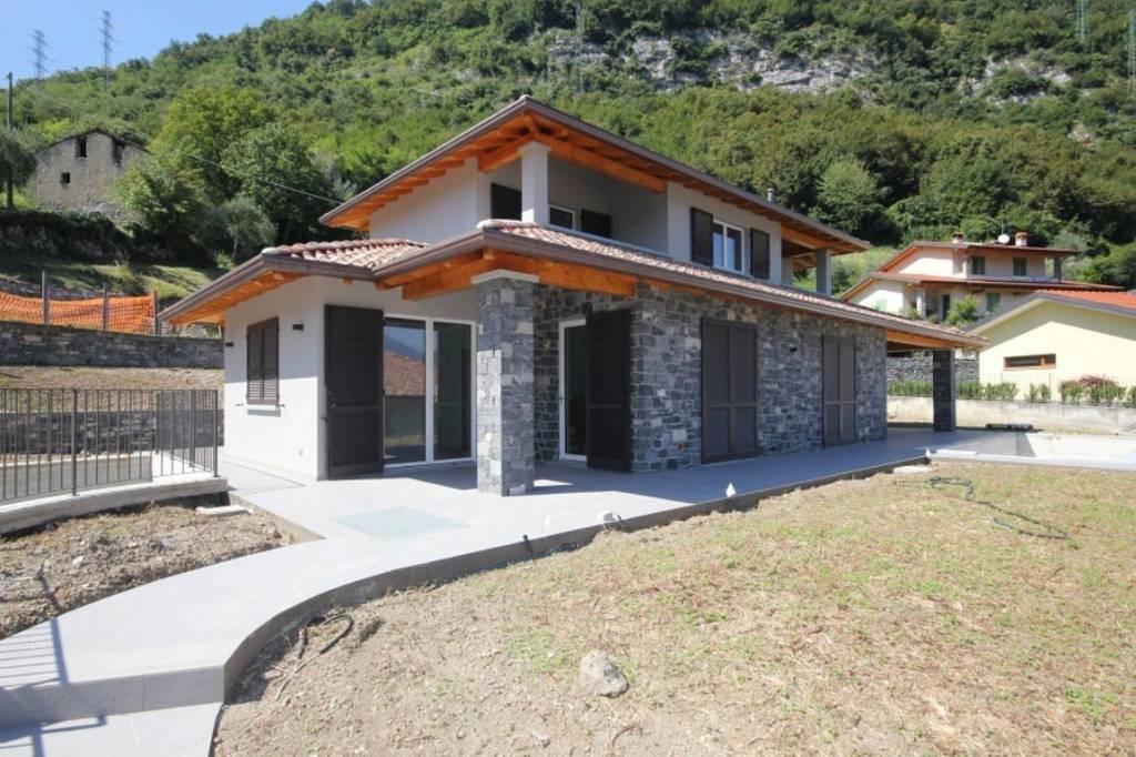 Villa in vendita a Tremezzina, 4 locali, Trattative riservate | PortaleAgenzieImmobiliari.it