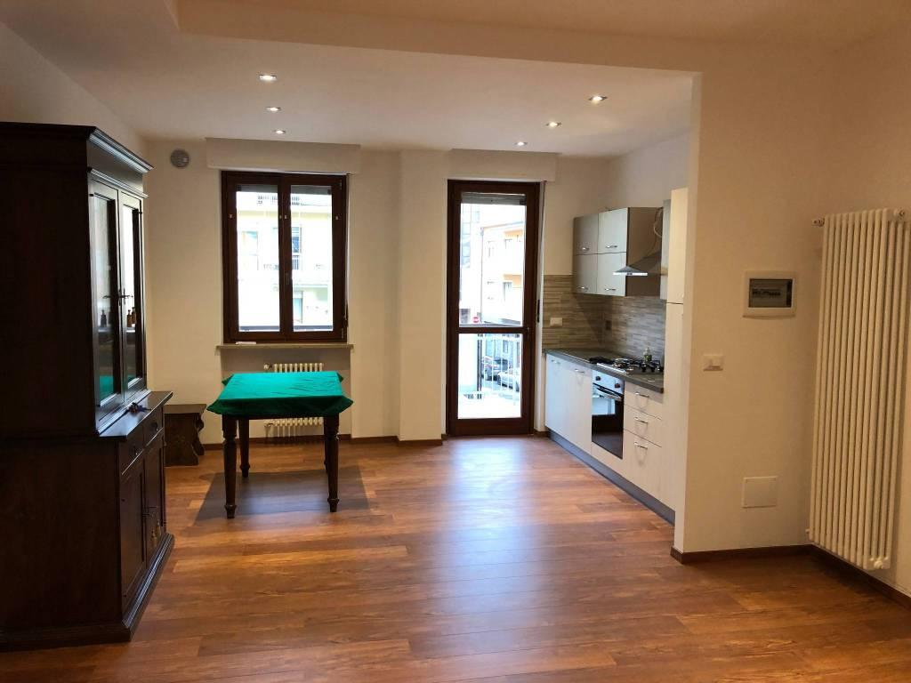 Appartamento in vendita a Savigliano, 2 locali, prezzo € 116.500 | CambioCasa.it