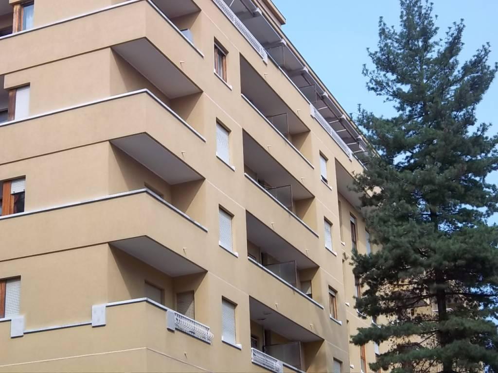 Appartamento in affitto a Busto Arsizio, 1 locali, prezzo € 550 | CambioCasa.it