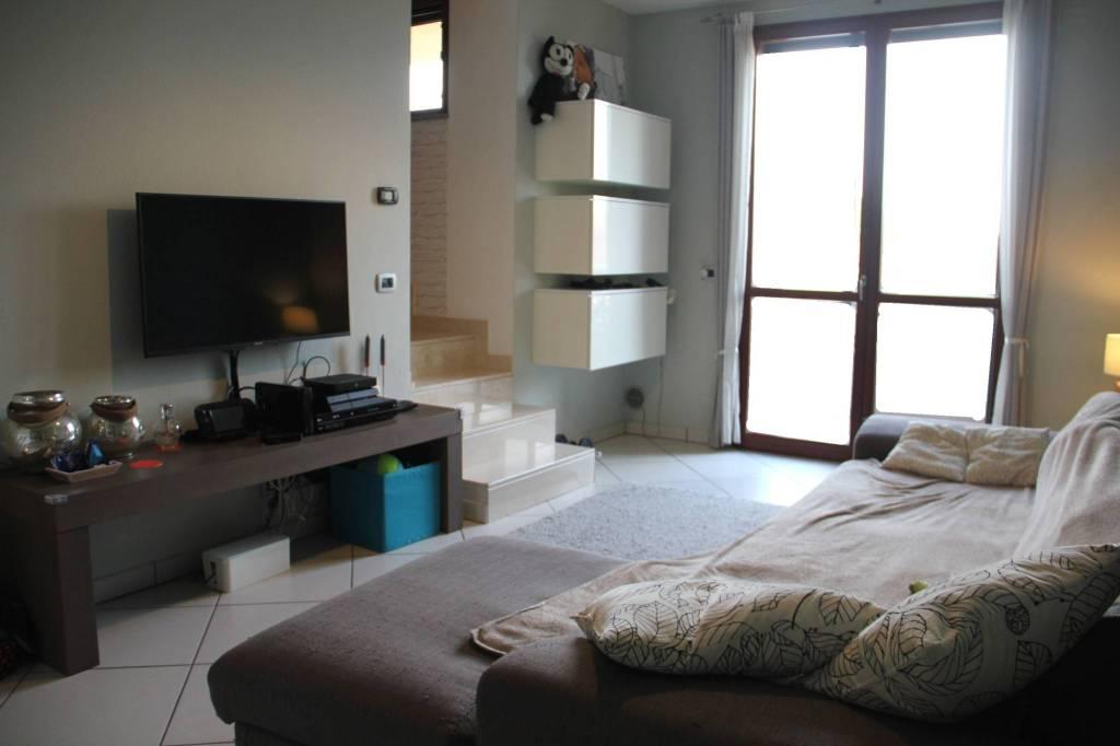 Appartamento in Vendita a San Mauro Pascoli: 4 locali, 105 mq