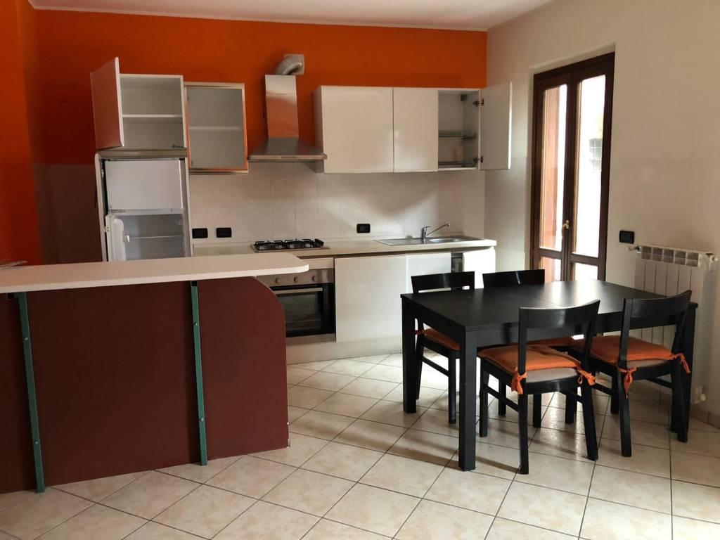 Appartamento in palazzina privata
