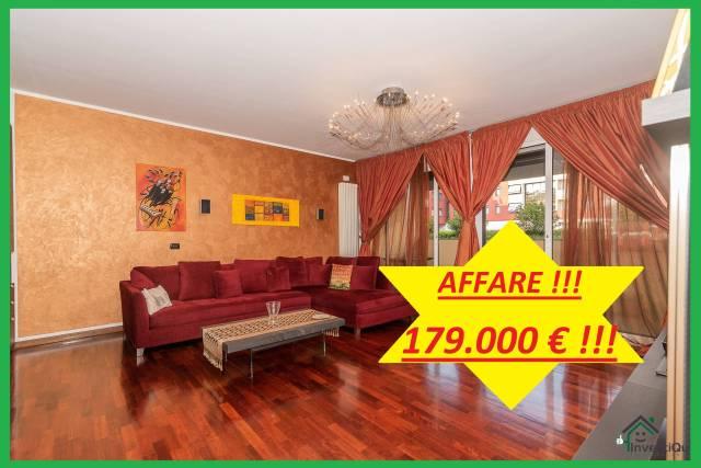 Appartamento in ottime condizioni arredato in vendita Rif. 7141438