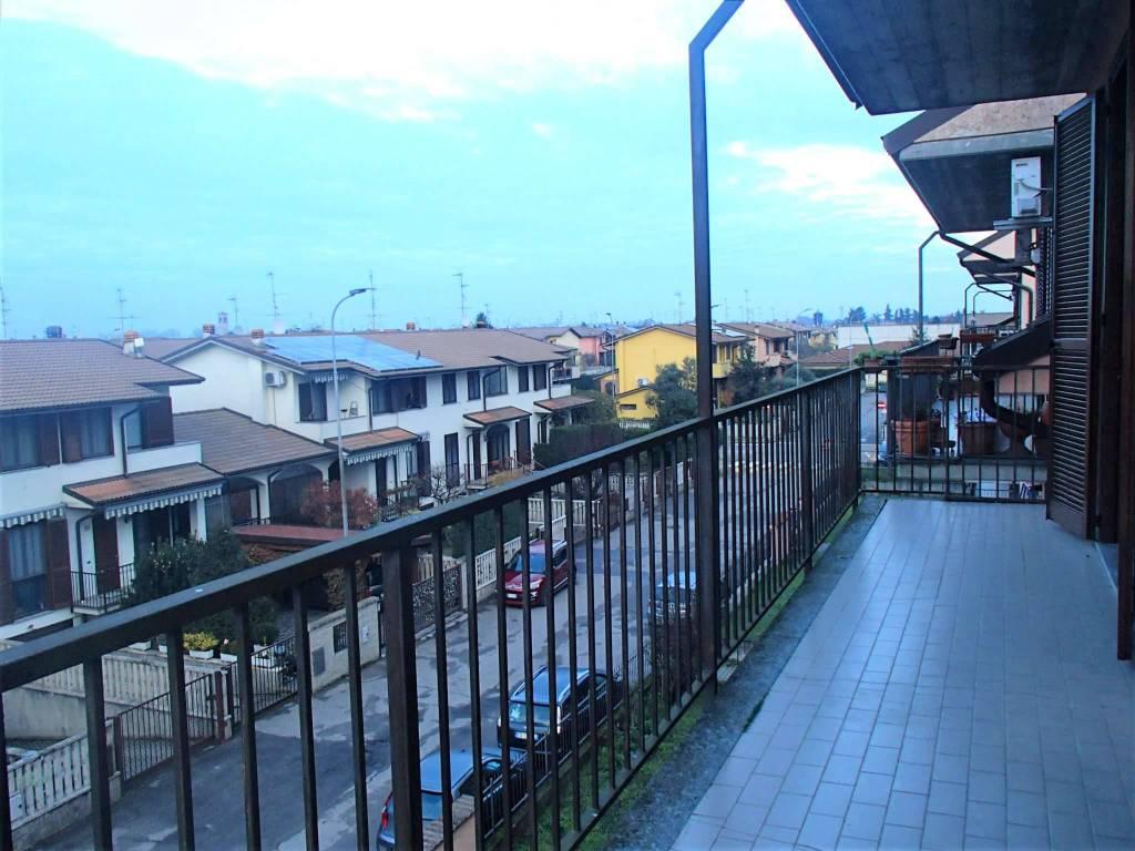 Appartamento in vendita a Ceranova, 3 locali, prezzo € 95.000 | CambioCasa.it