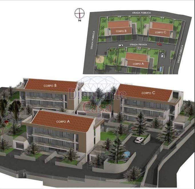 Appartamento in Vendita a Aci Bonaccorsi Periferia: 4 locali, 140 mq