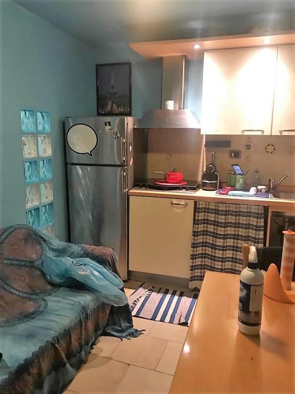 Appartamento in ottime condizioni arredato in vendita Rif. 8675861