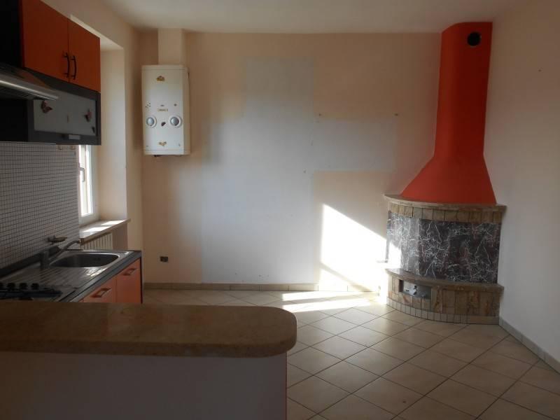 Appartamento in vendita a Monte Roberto, 3 locali, prezzo € 110.000 | PortaleAgenzieImmobiliari.it