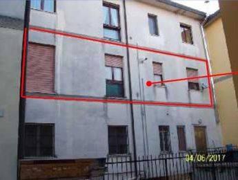 Appartamento in buone condizioni in vendita Rif. 9439229