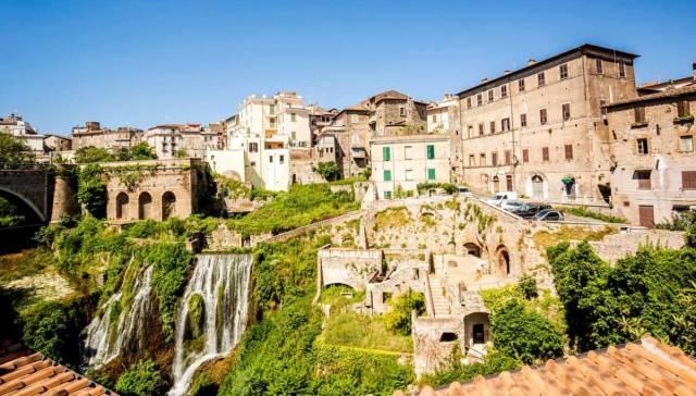 Appartamento in vendita Località Tivoli Terme - Via dei Bagni Vecchi 1 Tivoli