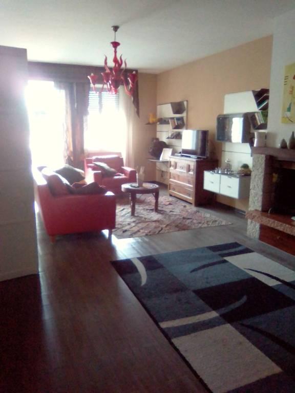 Appartamento in ottime condizioni in vendita Rif. 8688708