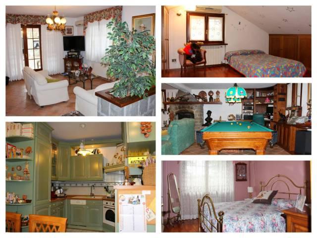 Villa in vendita a Trieste, 3 locali, prezzo € 310.000 | CambioCasa.it
