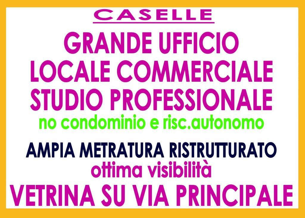 Negozio / Locale in vendita a Caselle Torinese, 6 locali, prezzo € 249.000 | CambioCasa.it