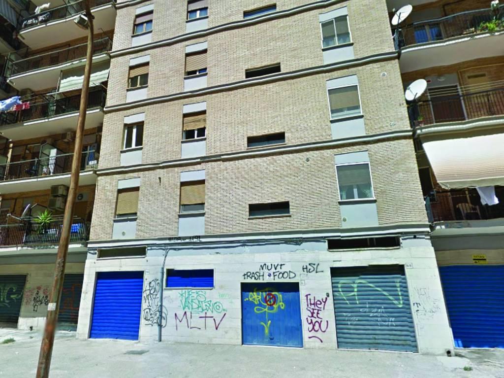 Via Grieco - Zona Piazza Padre Pio Rif. 8690723
