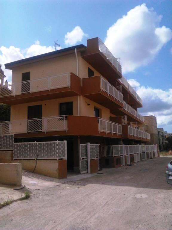 Villa in Affitto a Casteldaccia Centro: 3 locali, 120 mq