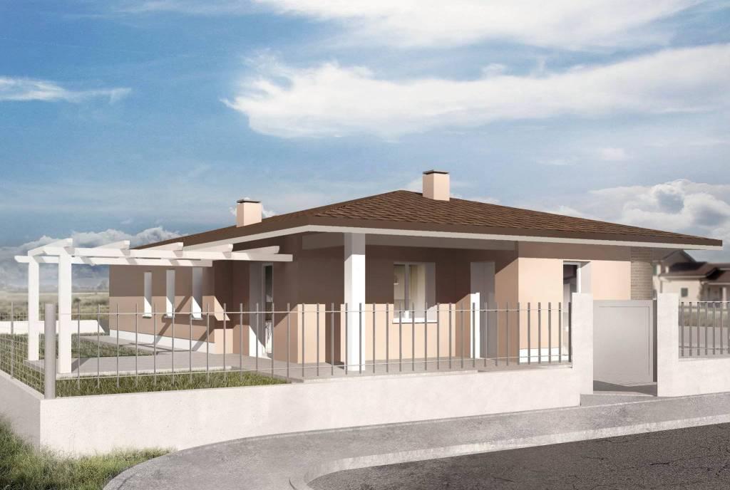 Villa in vendita Rif. 8688728