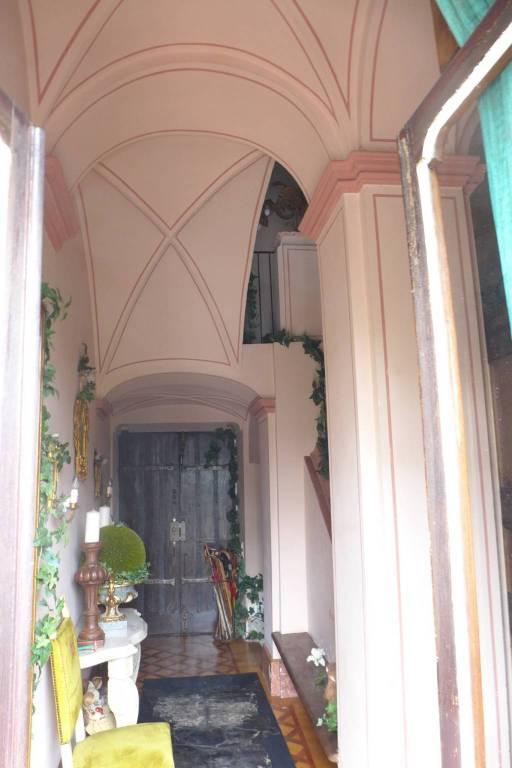 Rustico/Casale in vendita Zona Precollina, Collina - via alla Parrocchia Torino