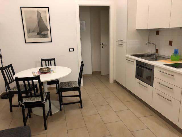 Appartamento in affitto a La Spezia, 1 locali, prezzo € 550 | CambioCasa.it