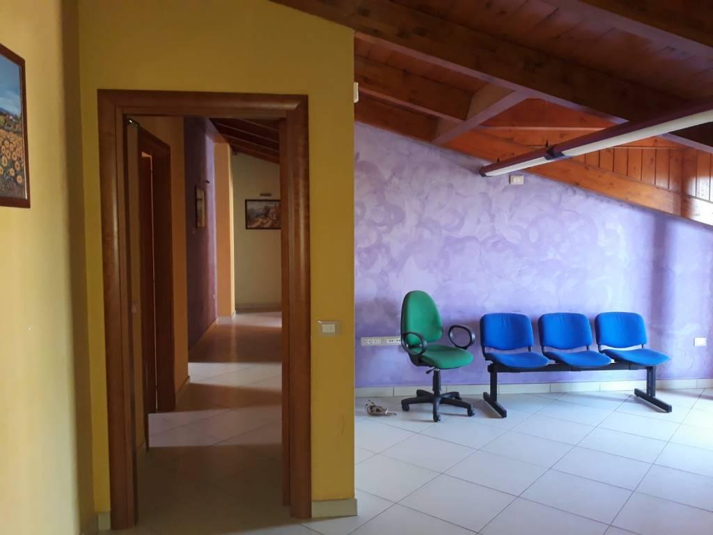 Appartamento in ottime condizioni in affitto Rif. 8690064