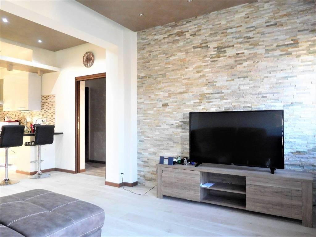Appartamento in vendita a Flero, 3 locali, prezzo € 110.000 | PortaleAgenzieImmobiliari.it