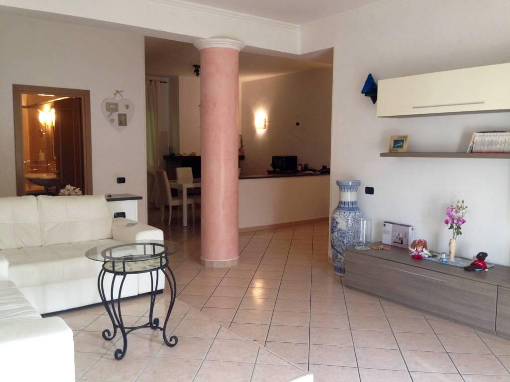 Appartamento in locazione zona centrale Trevignano Romano