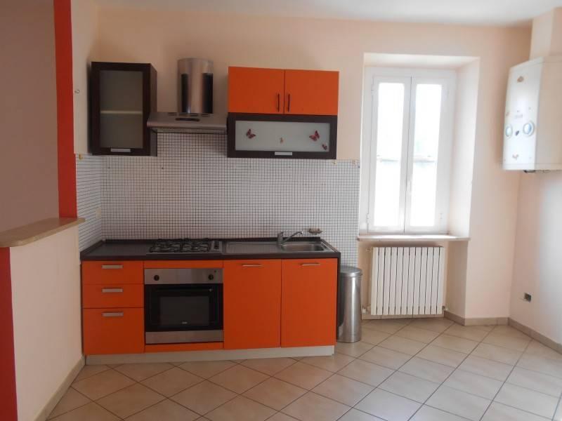 Appartamneto in affitto Cupramontana J37286