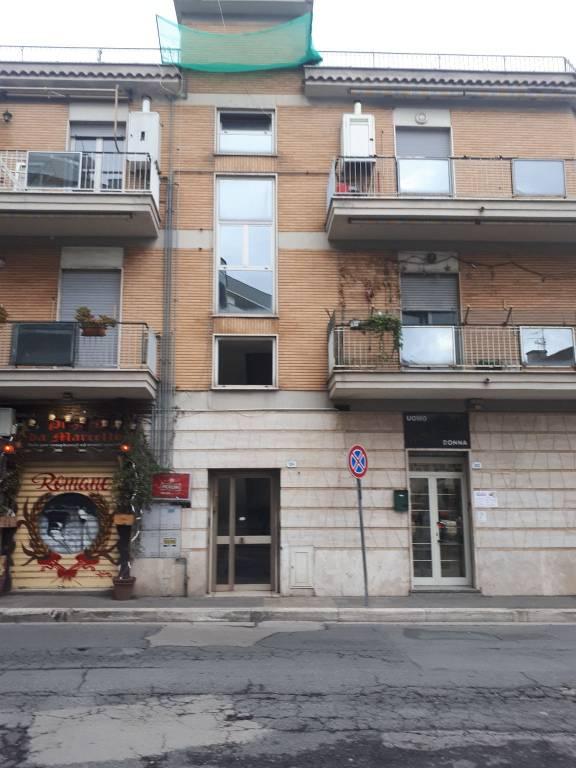 Appartamento Nettuno Centro via Romana