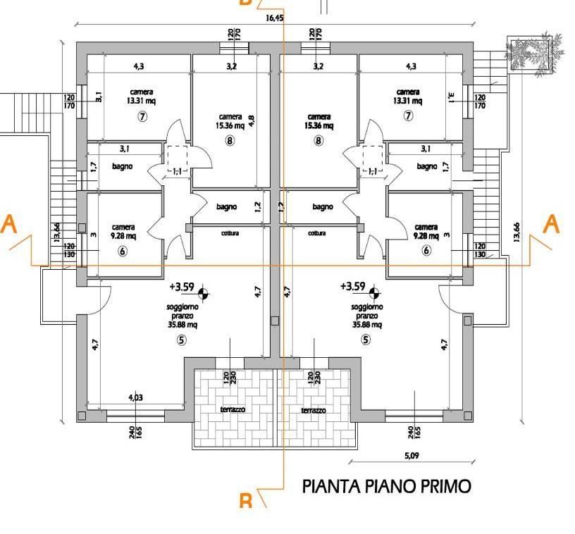 Appartamento arredato in vendita Rif. 8693629