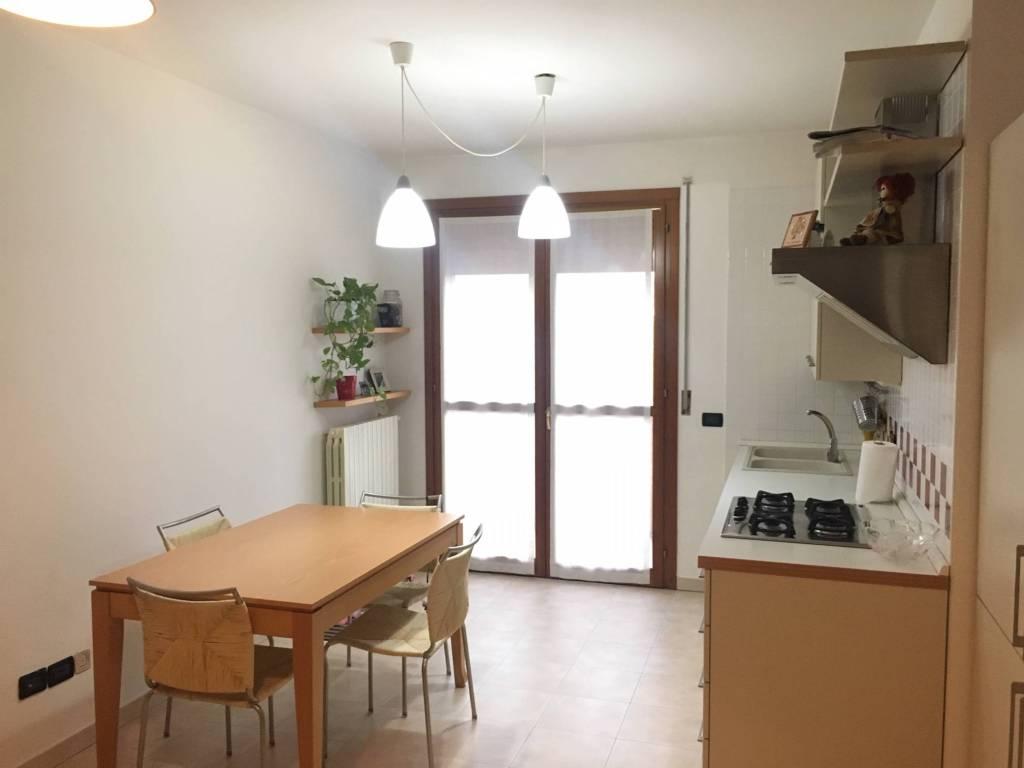 Mini appartamento per investimento