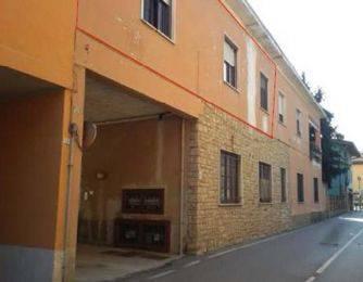 APPARTAMENTO Calcinate (BG) via Circonvallazione Ponente 17