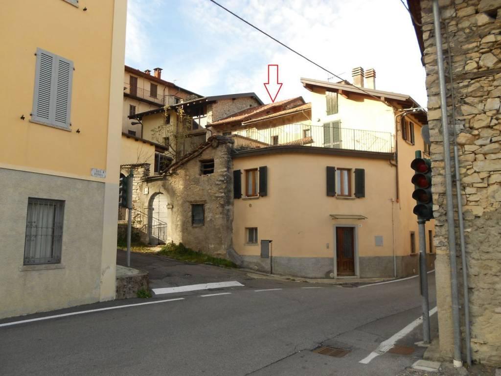 Rustico / Casale in vendita a Cerano d'Intelvi, 3 locali, prezzo € 17.000 | PortaleAgenzieImmobiliari.it