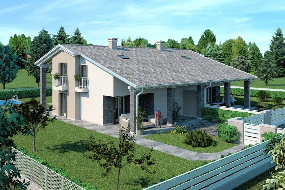 Villa in vendita Rif. 8691018