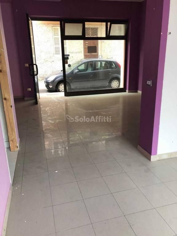 Ufficio in affitto Rif. 8520436