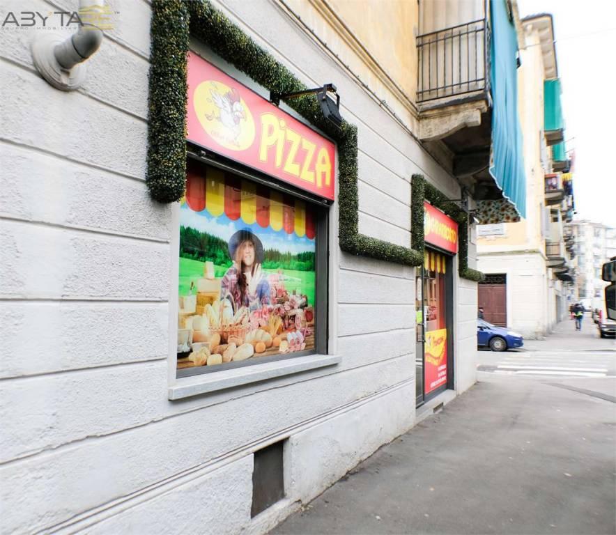 Negozio in vendita Zona Barriera Milano, Falchera, Barca-Be... - via Crescentino 9BIS Torino