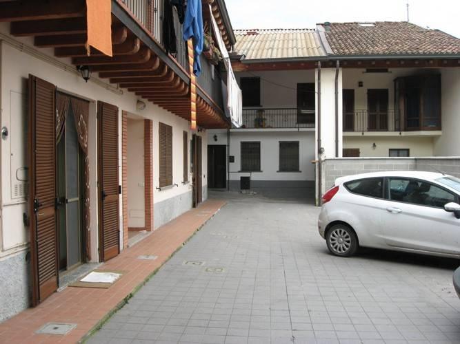 Appartamento in vendita a Misano di Gera d'Adda, 2 locali, prezzo € 68.000 | PortaleAgenzieImmobiliari.it