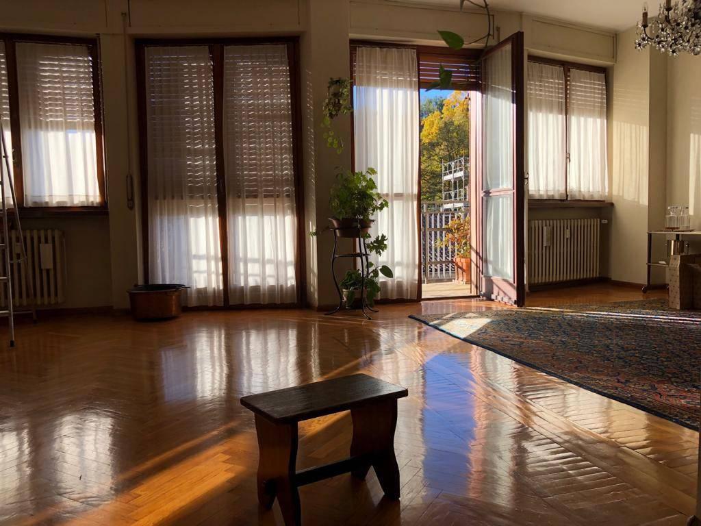Appartamento in ottime condizioni in vendita Rif. 8703339