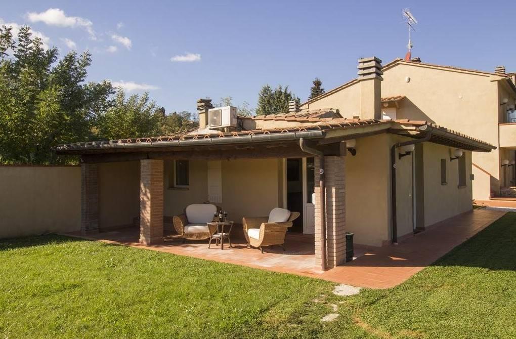 Appartamento in ottime condizioni in vendita Rif. 8705283