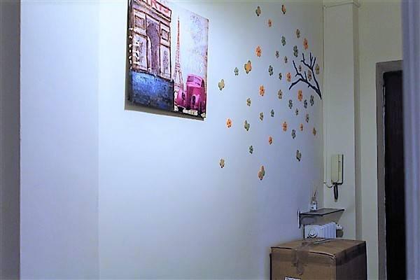 Appartamento in buone condizioni arredato in affitto Rif. 8703252