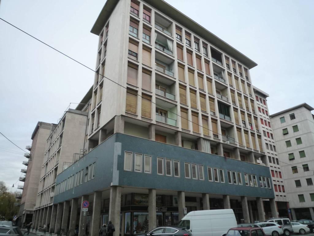 Appartamento centrale in comoda posizione
