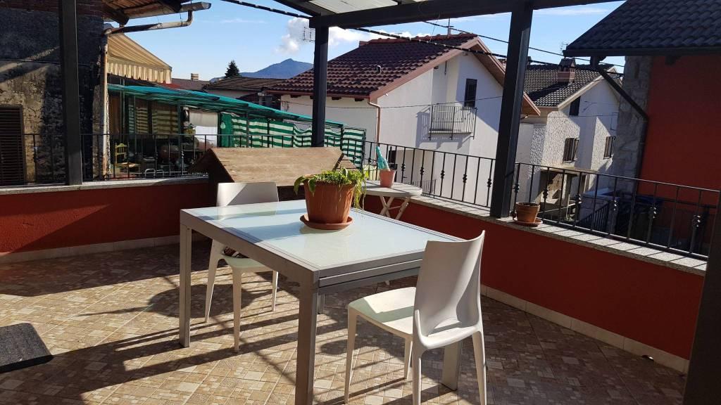 Appartamento in affitto Rif. 8661566