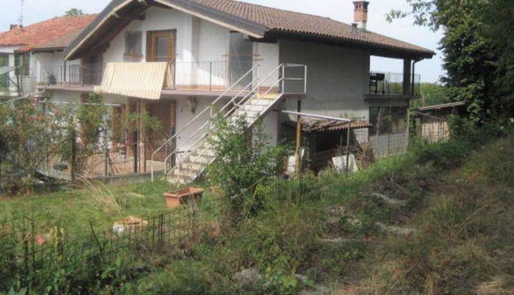 Appartamenti e garage