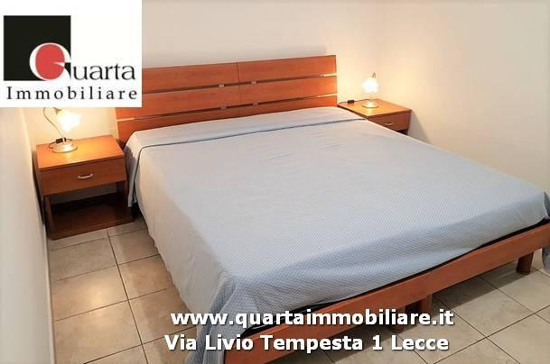 Appartamento in ottime condizioni arredato in affitto Rif. 8711235