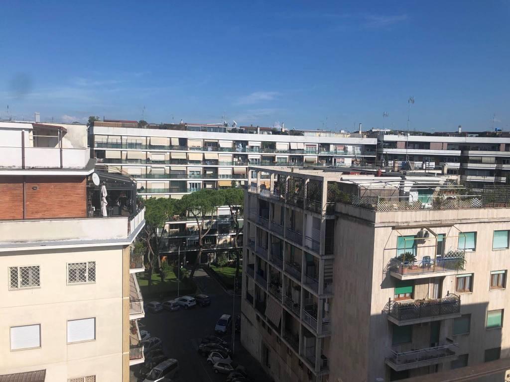 Appartamento in vendita Zona Gianicolense - Colli Portuensi-Mont... - via Giovanni Stefano Roccatagliata 13 Roma