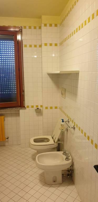Appartamento in buone condizioni arredato in vendita Rif. 8718718