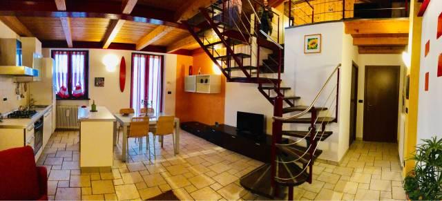 Appartamento in ottime condizioni arredato in affitto Rif. 7228318