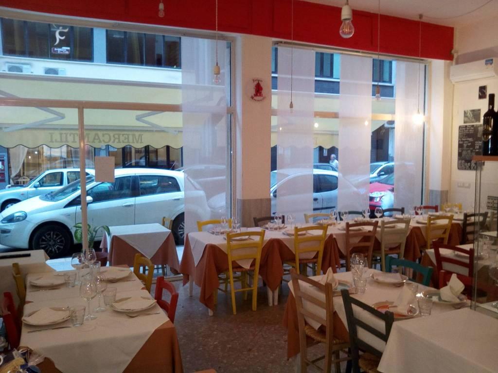 Murat - locale uso ristorazione, ottimo investimento
