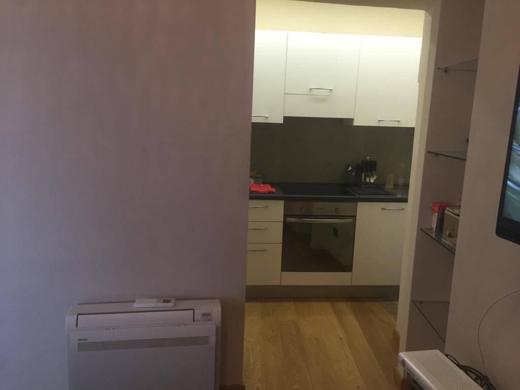 Appartamento in ottime condizioni arredato in affitto Rif. 8718387